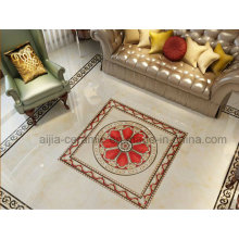 High Grade Floor Tiles Porcelain Puzzle Tiles on Promotion (BDJ80016A)