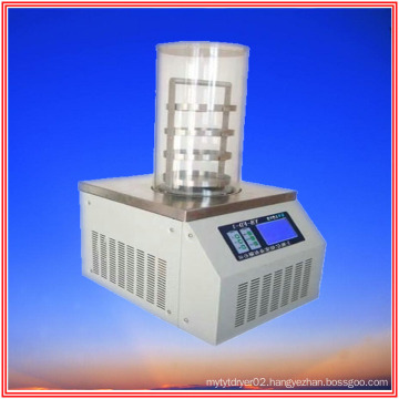 Vacuum Freeze Dryer for Doing Experiment