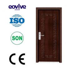 Eovive Tür hochwertige PVC-Folie für die Badezimmertür