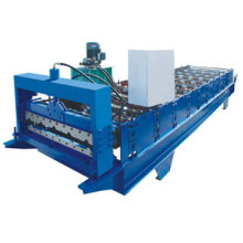 Color Steel Roll Forming Machine for Wall Panel