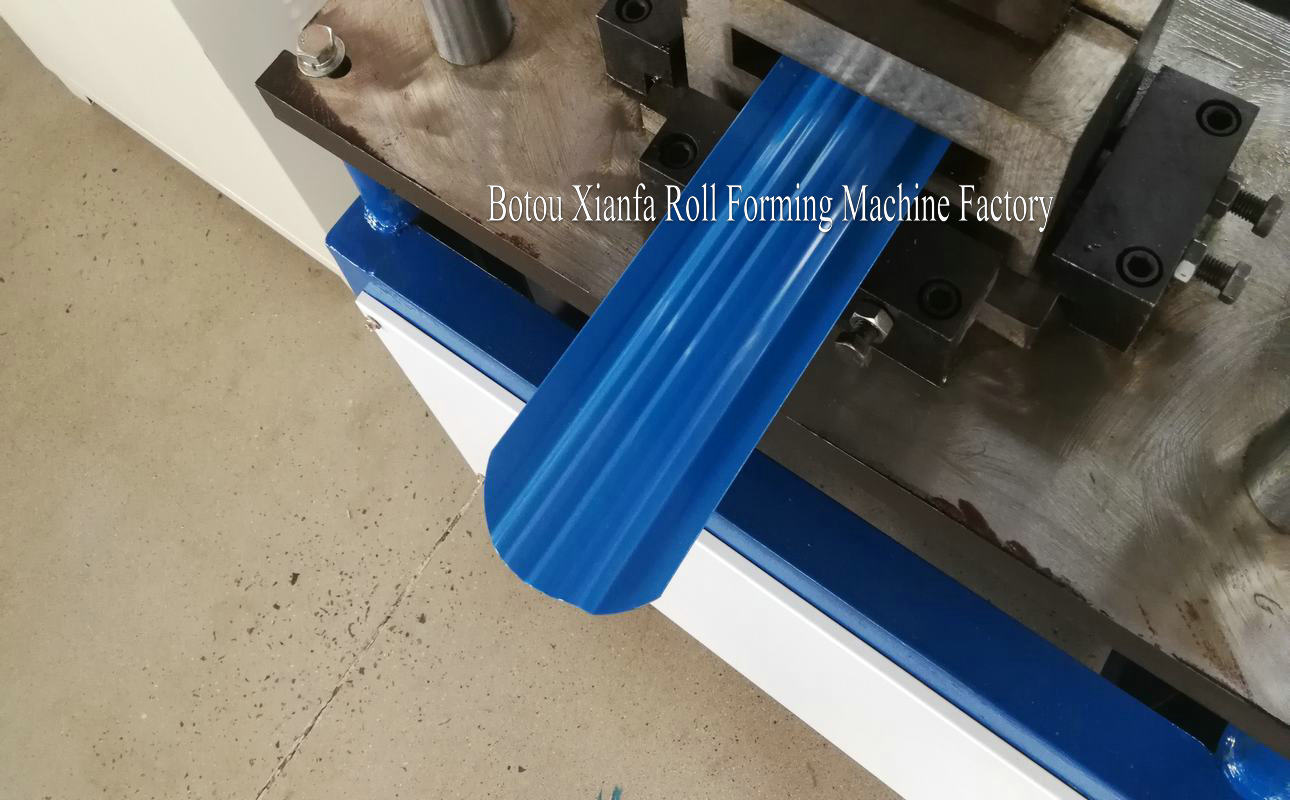 Garden Fence forming machine