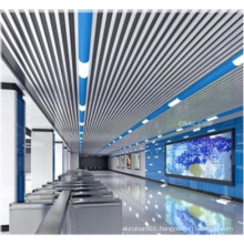 Aluminium Ceiling in Grille (GL GCG 001)