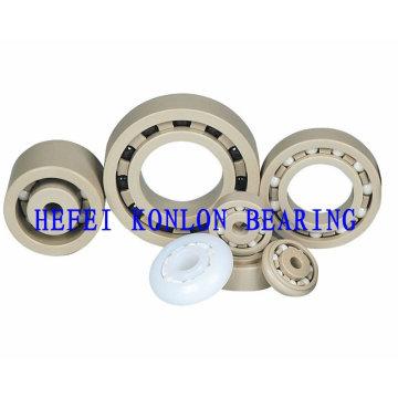Ceramic bearings Si3N4 High temperature tolerance