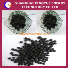 Gas Removal Used 1.5mm Coal Based Spherical Activated Carbon