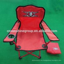 Chico silla Kid encantadora silla buena calidad niño silla plegable