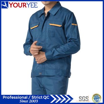Подгонянные унисекс костюмы форменной одежды (YMU108)