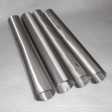"""Tubo de filtro fino del acero inoxidable de la categoría alimenticia 304 de la malla 1 """"9"""" para el filtrado de la prensa de la resina"""