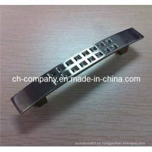Handle da mobília / punho da liga do zinco (120102-23)