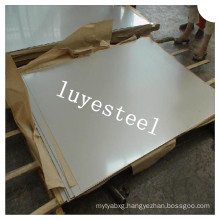 En 1.4335 Stainless Steel Roofing Sheet Thick Steel Plate X1crni25-21