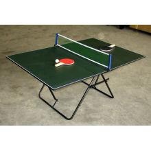 Mesa plegable de tenis de mesa (TE-13)