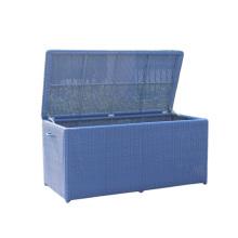 Cushion Bins PE Rattan Garden Storage Box