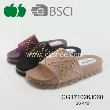 Sexy Ladies Latest Summer Fashion Slippers
