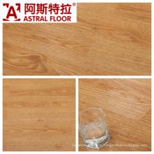 Embossed Surface Laminate Flooring (U-Groove)