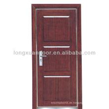 Moderne Holz BS (EN) Brandschutz Türentwürfe, Eingang Holz feuerfeste Türen