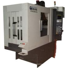 Machine de gravure CNC pour le traitement des métaux de la couverture mobile (RTM300STD)