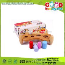 OEM & ODM Bench Brinquedos de madeira, Child Work Bench Toys, Top Sale Work Bench Wooden Toys