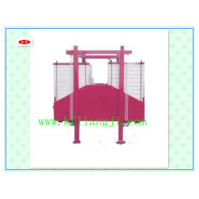 Hot Selling Twin-Section Plan Sifter