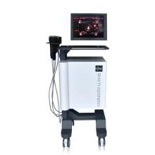 Cuerpo ultrasónico de la pérdida de peso del vacío de la cavitación múltiple del RF que adelgaza la máquina N15