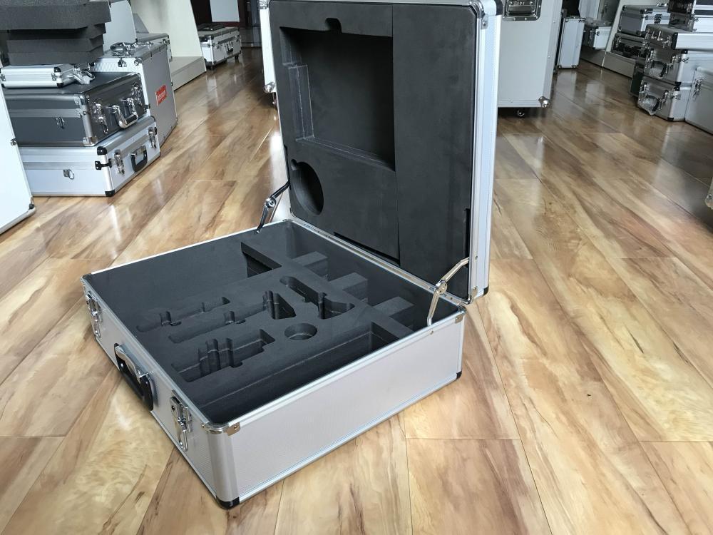 Aluminum Alloy Case