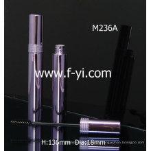 Shiny Color Slim Round Mascara Tube