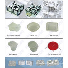Thin Wall Meal Box Injection Mould