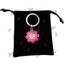 Ensemble de bijoux personnalisés Sacs en velours / Sacs de cadeaux de logo (CBB51204)