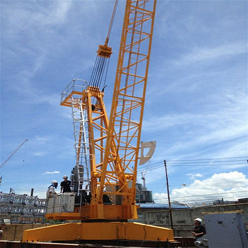 Good Quality Lifting Crane