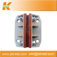 Elevator Parts|Elevator Guide Shoe KT18S-310GW|elevator shoes