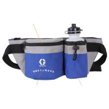 Bolsa de la cintura para la botella y al aire libre