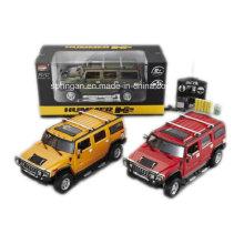 R / C Modell Hummer H2 (Lizenz) Spielzeug