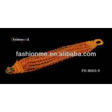 fashionme ручной работы бисером браслеты