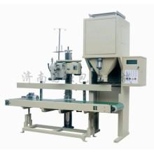 Máquina de envasado con pesaje automático de 15-50 kg para arroz