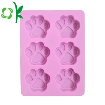 Jual Hot 6 Rongga Silicone Soap Mold