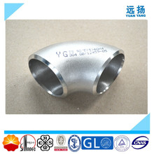 Stainless Steel 90 Degree Sr Pipe Elbow