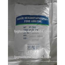 SHMP sodium hexametaphosphate food grade