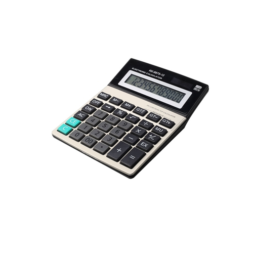 HY-2233a 500 DESKTOP CALCULATOR (4)