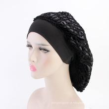 quimioterapia boné turbante atacado bandanas chapéu
