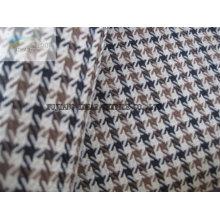 hilados de mezcla de algodón teñidos tragar ceñidor para la ropa