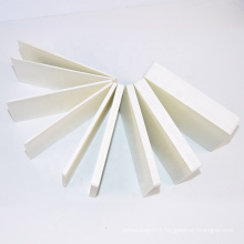 OCAN white hard pvc sheet pvc decorative sheet for furniture
