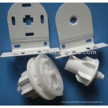 NO.ZH-A08, европейский тип сцепления, компоненты жалюзи, аксессуары для штор