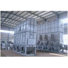 Polvo / partícula hervir secadora / secadora / secadora