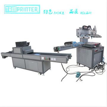 Tam-Z2 Fully Automatic Membrane Switch Screen Printing Machine