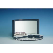 Kundengebundener Acrylsonnenbrille-Präsentationsständer