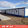 China Prefabricated Container House for Modular Home