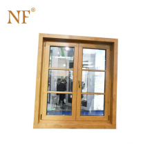 Germany Style Solid wooden window