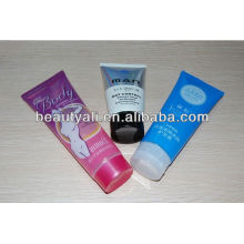 plastic tube packaging ointment tubes