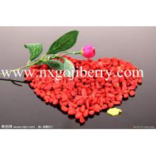 Fruta de medalha chinesa secada de alta qualidade