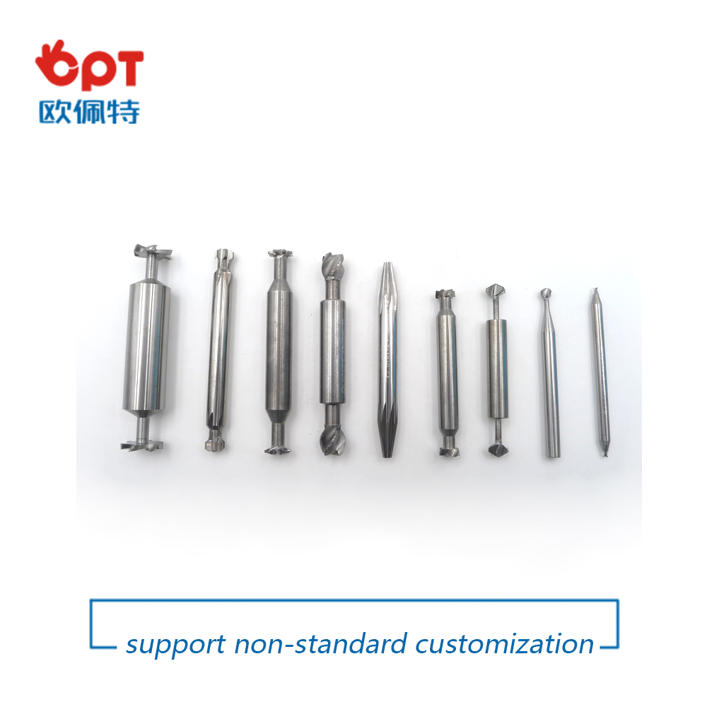 Carbide Forming Tools
