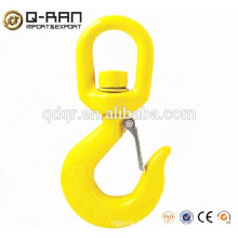 Swivel Cargo Hook/Drop Forged 322 Swivel Cargo Hook