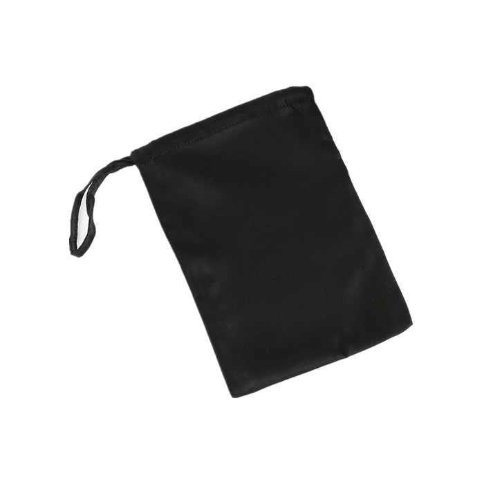 Satin Bag soft surface